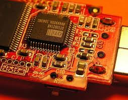 Pembacaan komponen SMD(surface mount device)