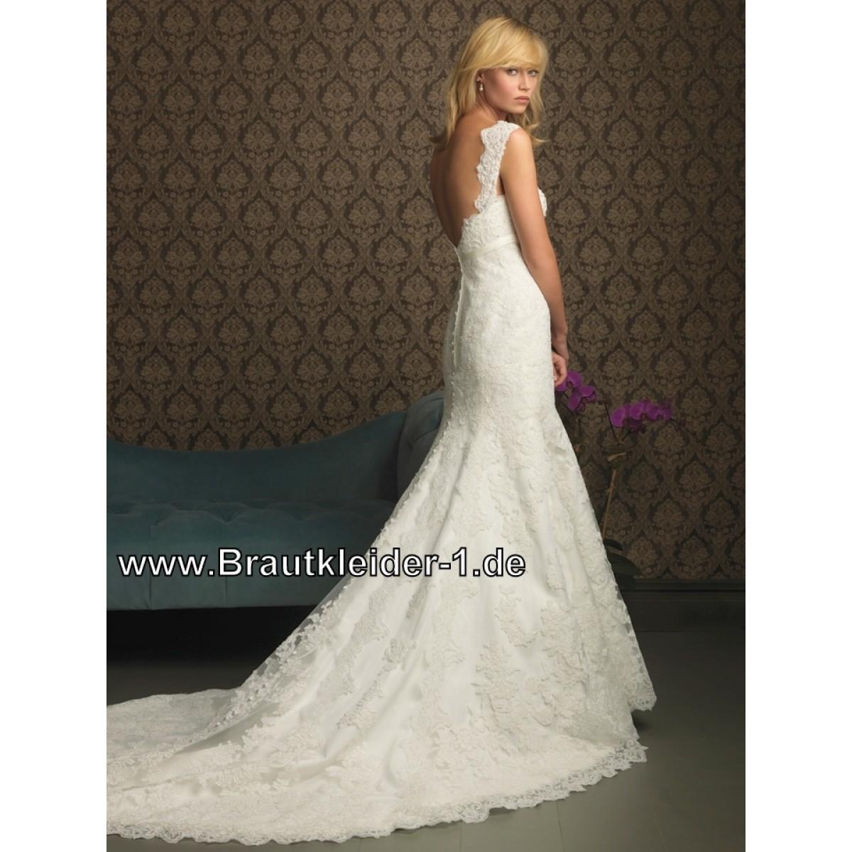 Brautkleid standesamt auf rechnung