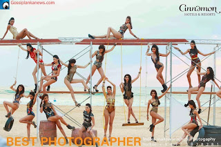 Femina Miss India models