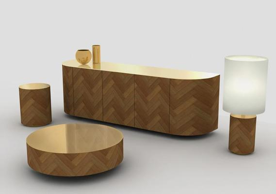 High Quality Lee Broom Has Designed This Oh So Pretty Collection Of Parquetry Influenced  Furniture And Lighting, Cunningly Named U0027Parq Lifeu0027 For Deadgood.