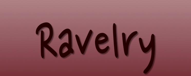 Min Ravelry store