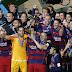 Barcelona é Campeão do Mundial de Clubes 2015!