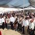 CON GRAN ÉXITO SE LLEVO A CABO LA CUARTA Y ULTIMA MEGA JORNADA COMUNITARIA DE SERVICIOS EN EL FRACCIONAMIENTO AZTECA.