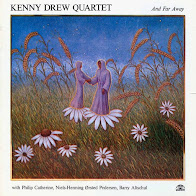 Kenny Drew Quartet - And Far Away