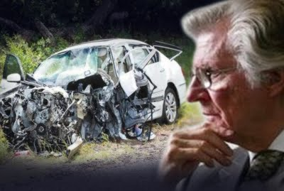 David Wilkerson Car Accident