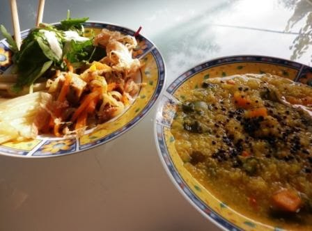 Cocina macrobi tica men macrobi tico ligero de invierno for Cocina macrobiotica