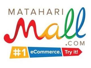 Cara Daftar MatahariMall.com Baru untuk Belanja Murah Online