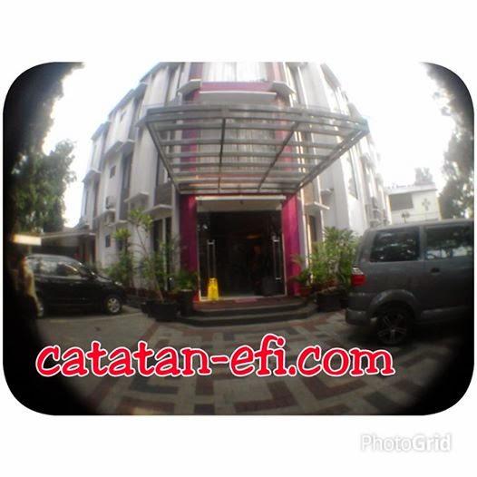 Hotel Murah dan Nyaman di Bandung