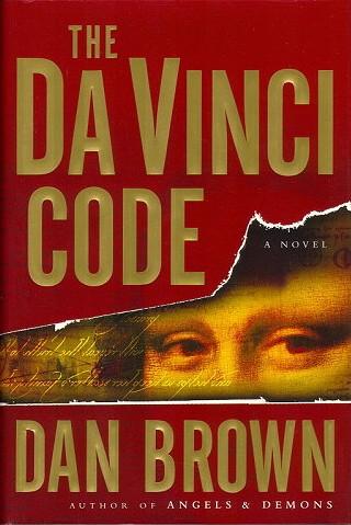 da vinci code book pdf free