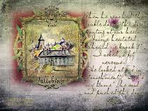 Outlander stamp