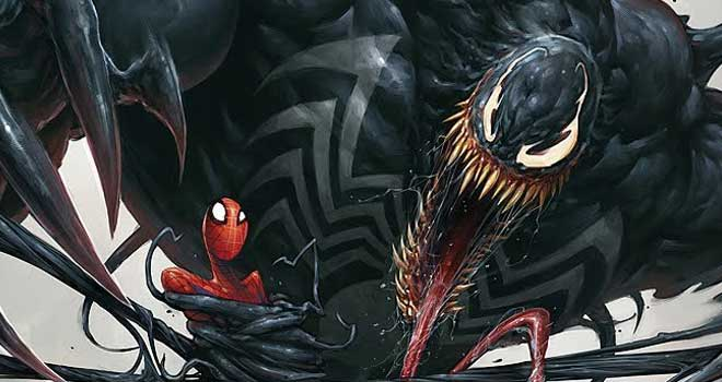pictures of beauty amazing spiderman concept art