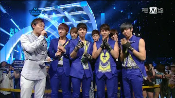 31.05.2012 THE CHASER 1ST WIN (MCD)