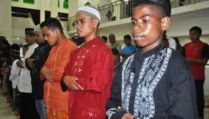 TNI siap bantu pihak kepolisan untuk mengamankan jalannya proses idul adha di tolikara