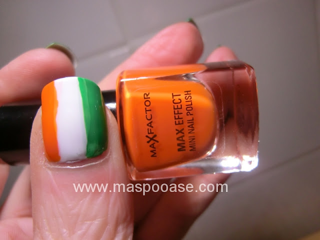 M.A.S.P.O.O.A.S.E. : Pretty Jelly Fairy Ring Review and St Patricks ...
