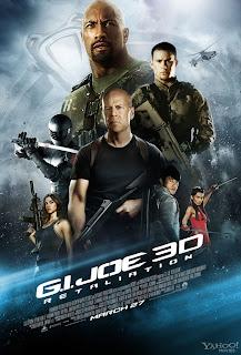 G.I. Joe 2: El Contraataque (2012) Online