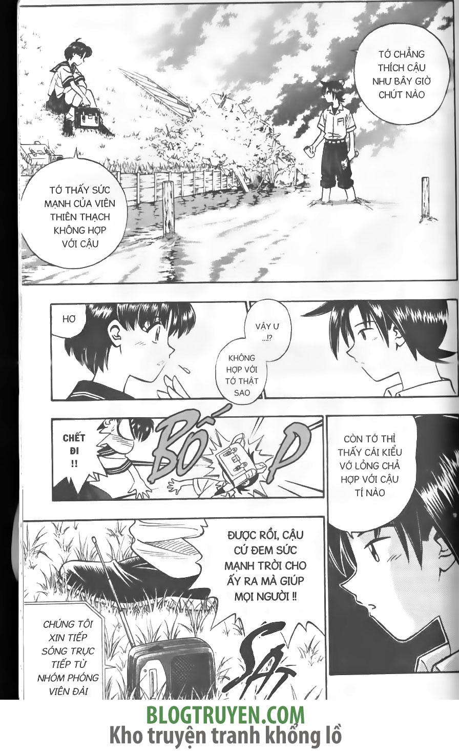 Rurouni Kenshin-Kiếm Khách Kenshin chap phụ lục Trang 20