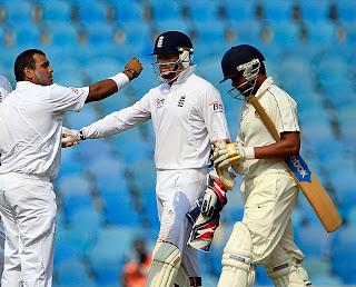 England-XI-v-Mumbai-A-Samit-Patel