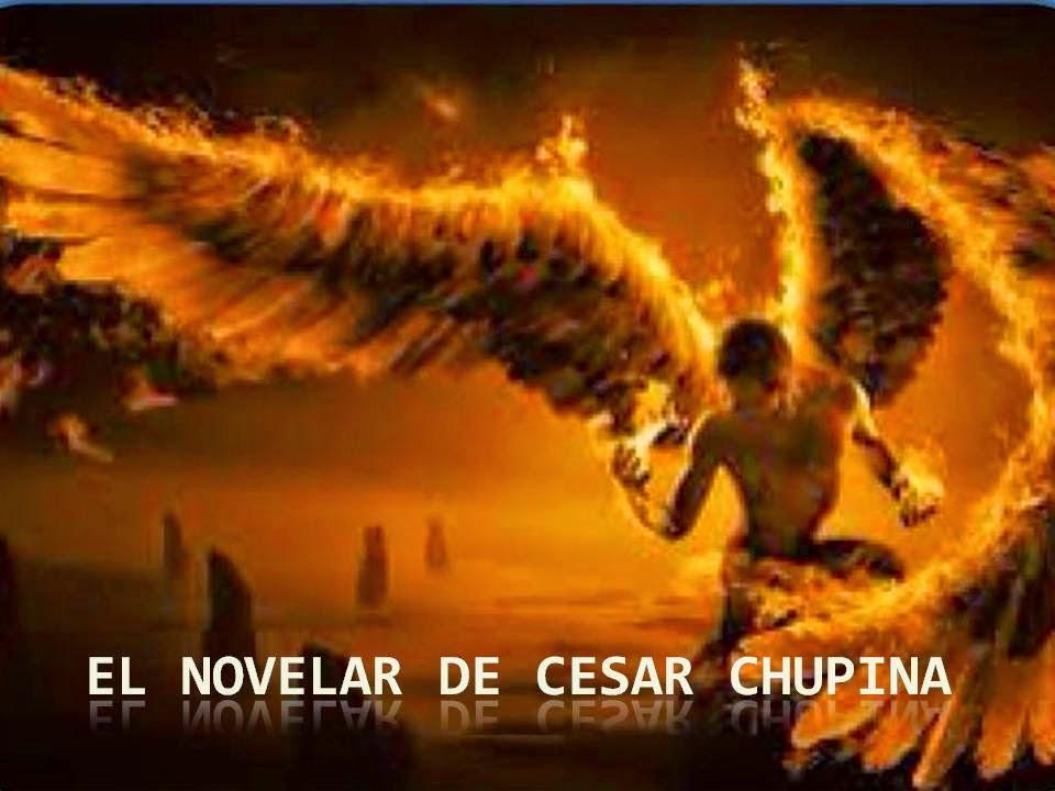 Novelas de Cèsar Chupina