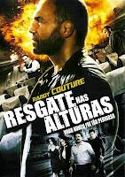 Resgate Nas Alturas – Dublado (2012)