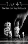 Los 43. Poetas por Ayotzinapa
