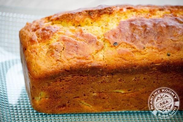 Hartige cake