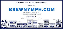 small business saturday 11/24