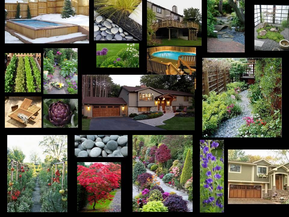 Digging in the dirt john brookes an introduction to landscape design - Garden design john brookes ...