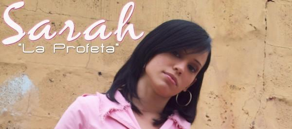 Sarah La Profeta