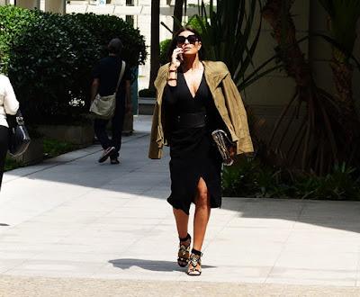 estilo juliana paes kardashian