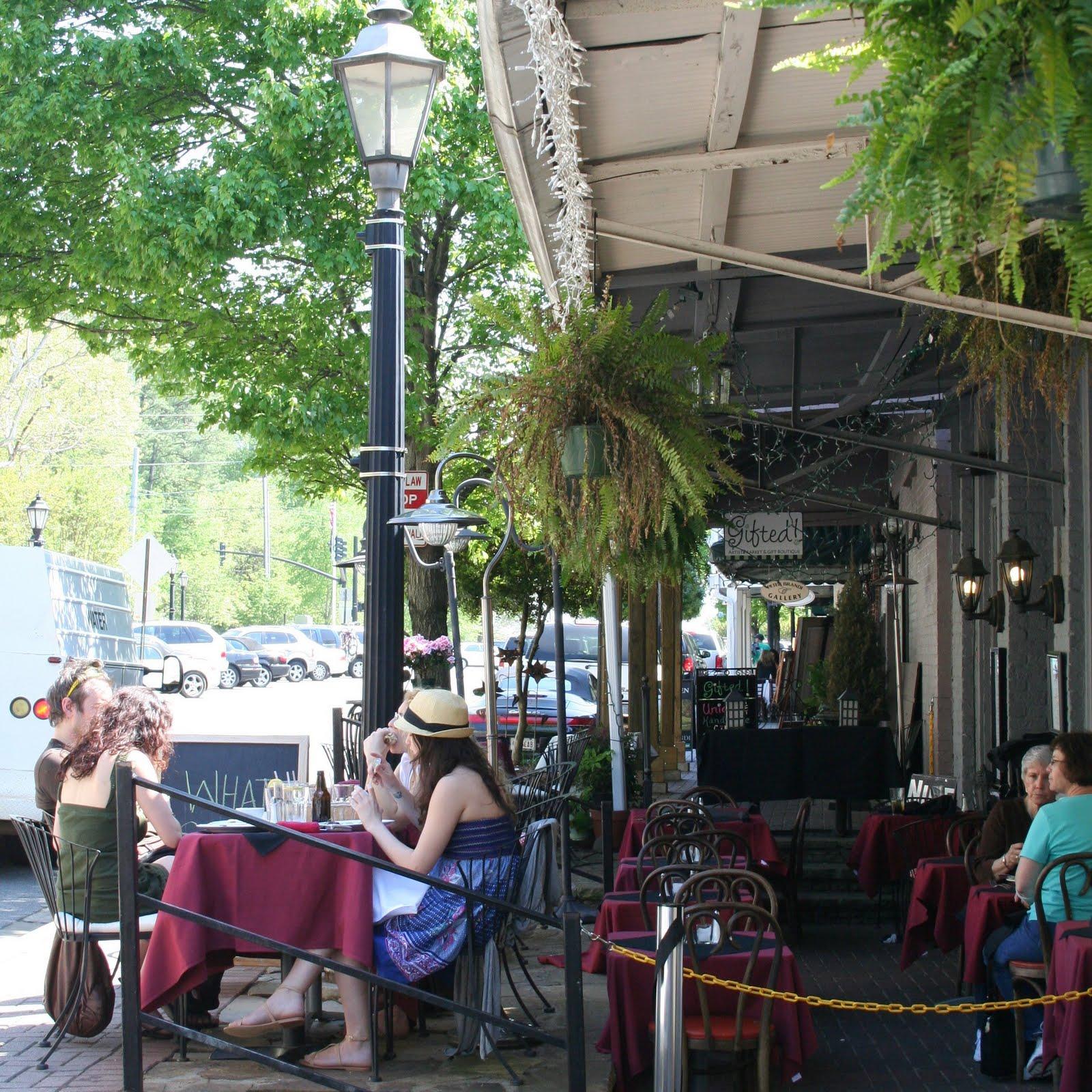 Canton Street Wins Great Places In Georgia Award
