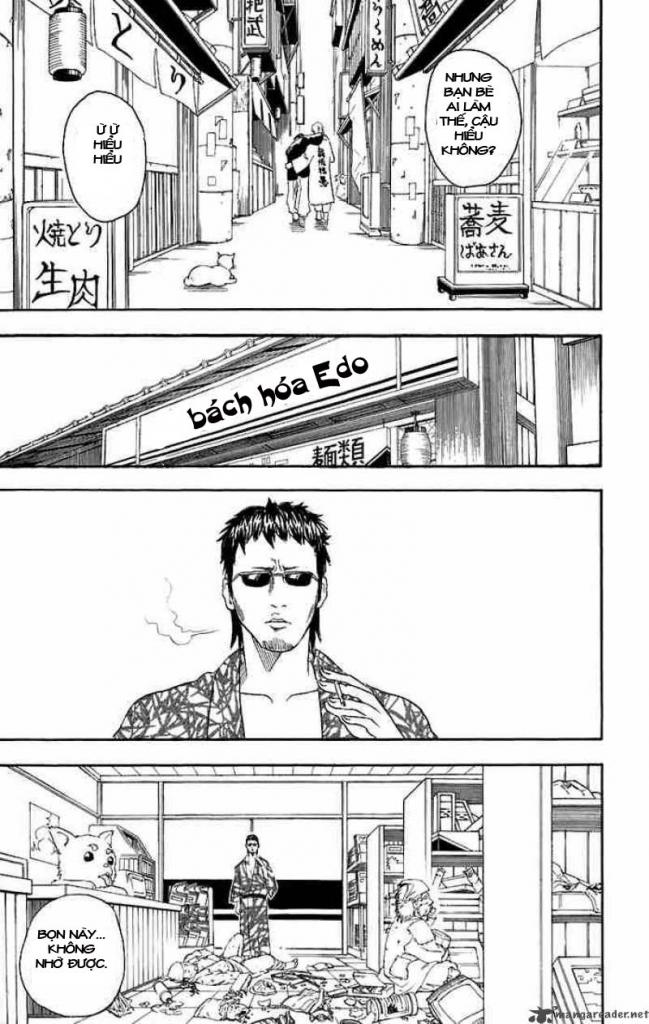 Gintama Chap 037