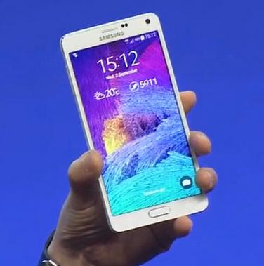 Samsung Galaxy S6 dan S6 Edge | Harga Tablet dan Smartphone Terbaru
