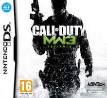 Call of Duty: Modern Warfare 3 Defiance (E) | DS Roms