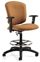 Supra Drafting Chair