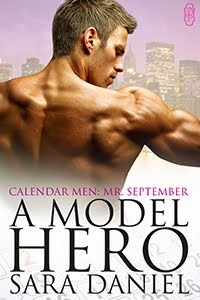 Calendar Men: Mr. September