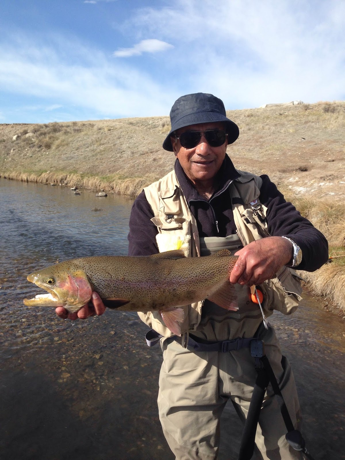 Addictive angling colorado for Colorado fishing trips