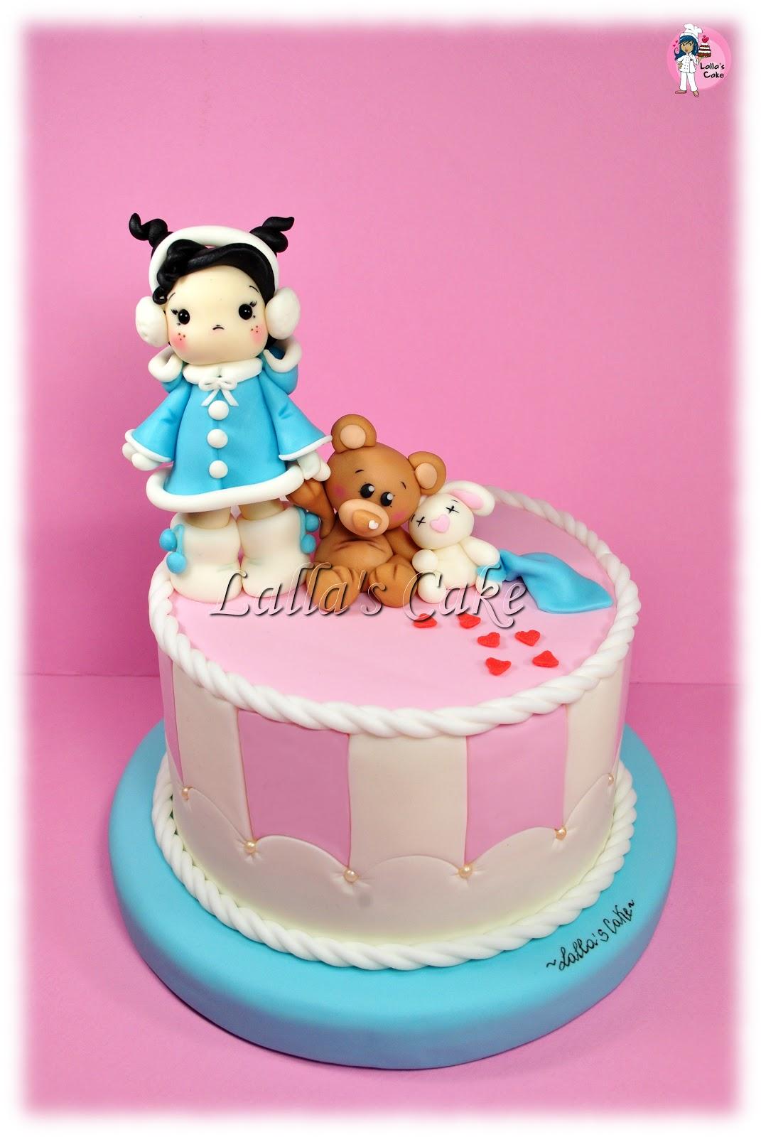 Lalla s Cake - sugar art & cake design: Corso di cake ...