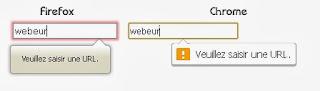 input type url