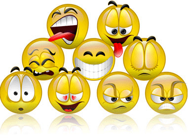emoticon, emoticon lucu, daftar emoticon,internet