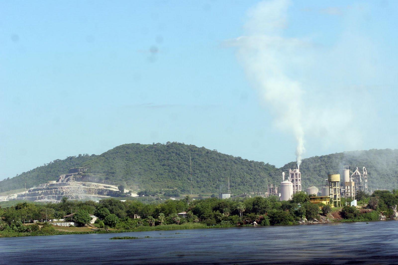 La página de Aguará: Bitácora Asunción Bahía Negra