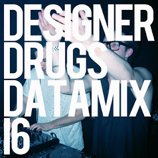 Designer drugs datamix 16