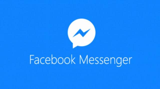 download fb messenger app
