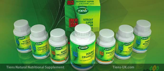 Berbagai Macam Suplemen Untuk Mengatasi Penyakit