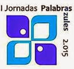 I JORNADAS PALABRAS AZULES