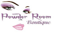 Powder Room Boutique