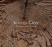 WOODEN CAVE (CD)
