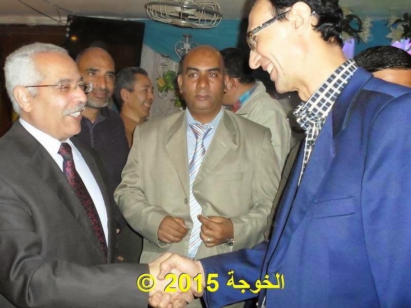أ/جمال العربى,طارق ضوة,خالد العمدة,تحالف المعلم المصرى