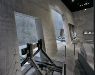 SAFDIE ARCHITECTS - HOLOCAUST MUSEUM