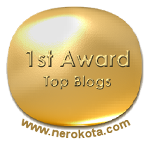     TOP BLOGS       """"