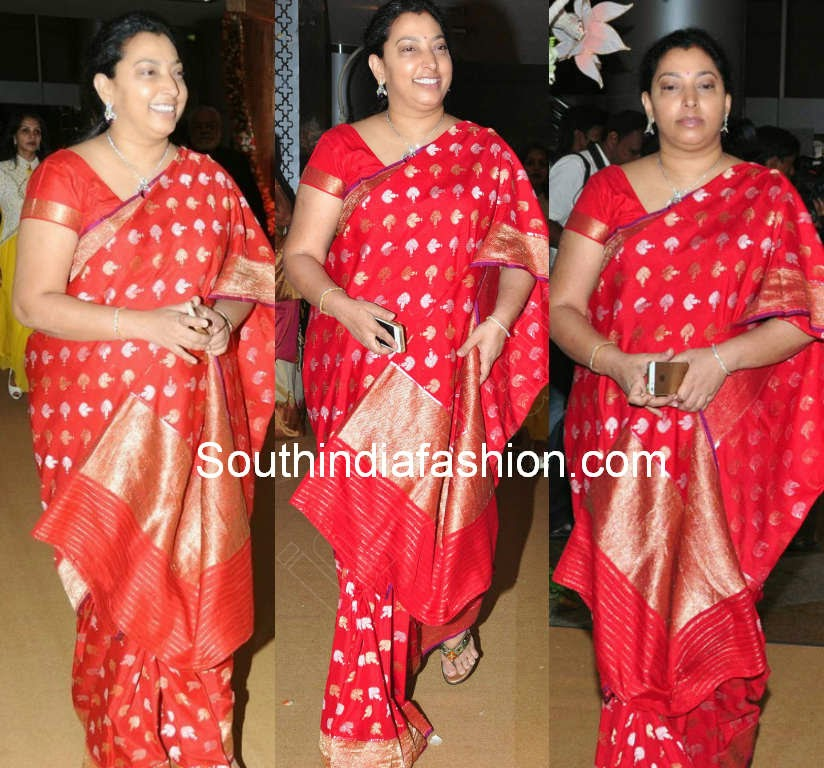 balakrishna wife vasundhara